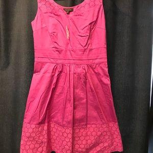 Fuschia Limited dress